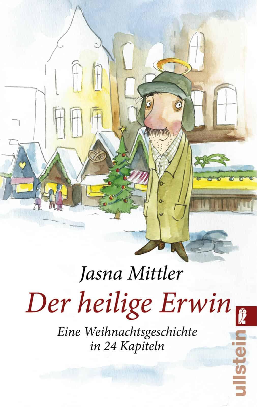 Jasna Mittler: Der heilige Erwin
