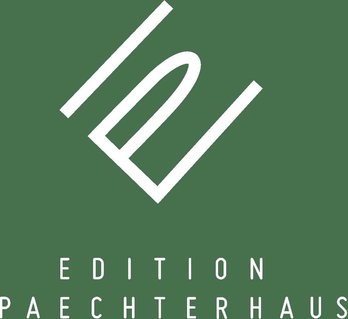 Edition Paechterhaus
