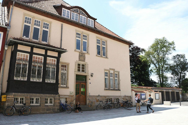 literaturinstitut