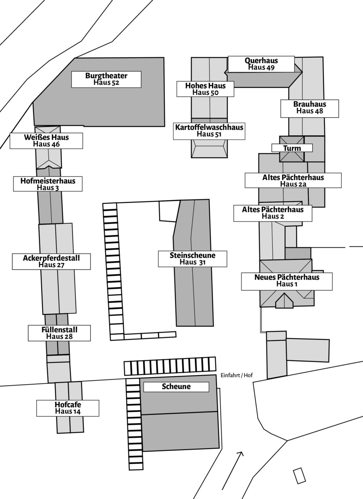 Domäne Marienburg