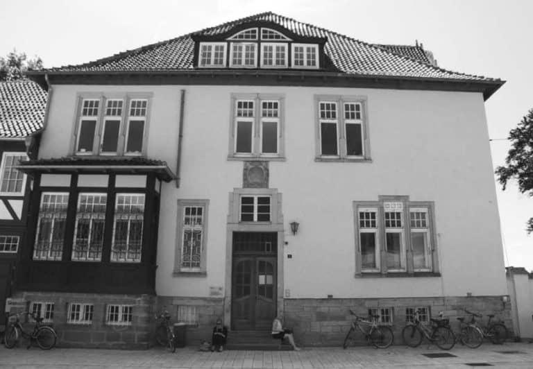 Pächterhaus