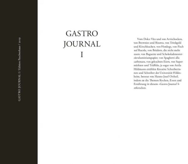 Gastro-Journal