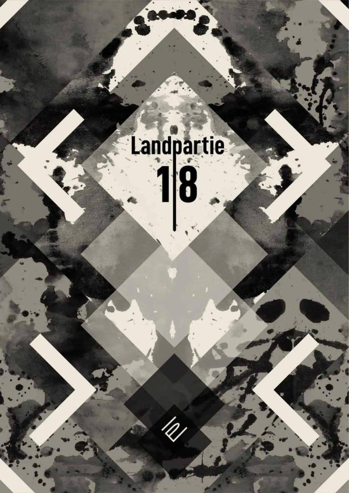 Landpartie 18