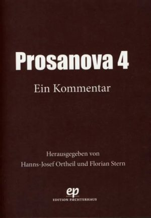 Prosanova 4