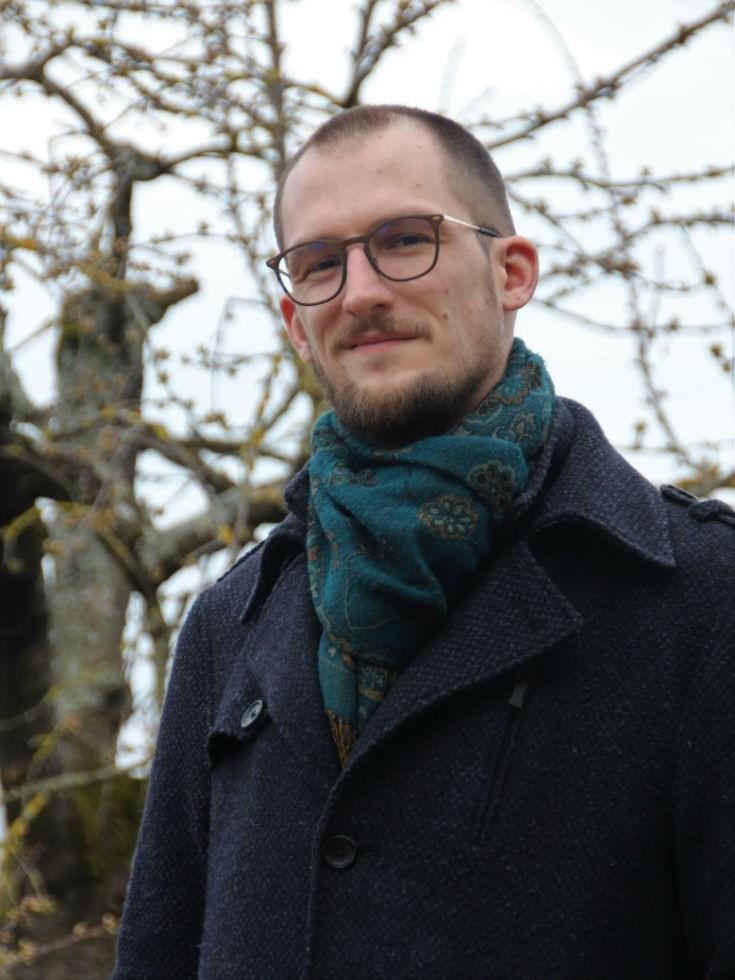Alexander Schuchmann