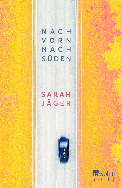 Sarah Jäger