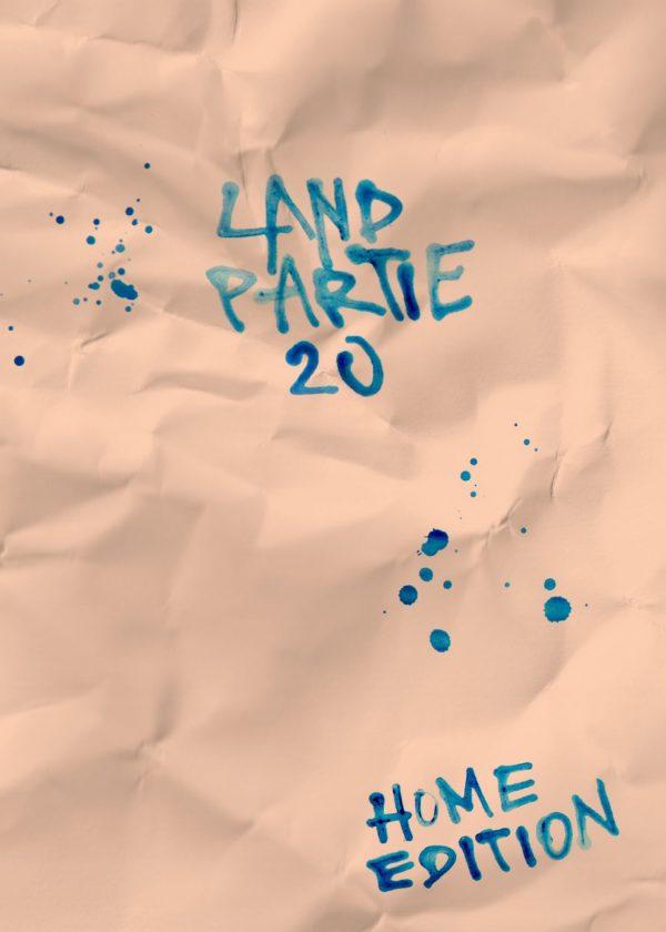 Landpartie 2020