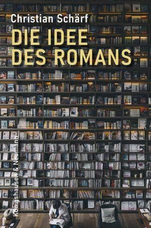 Die Idee des Romans