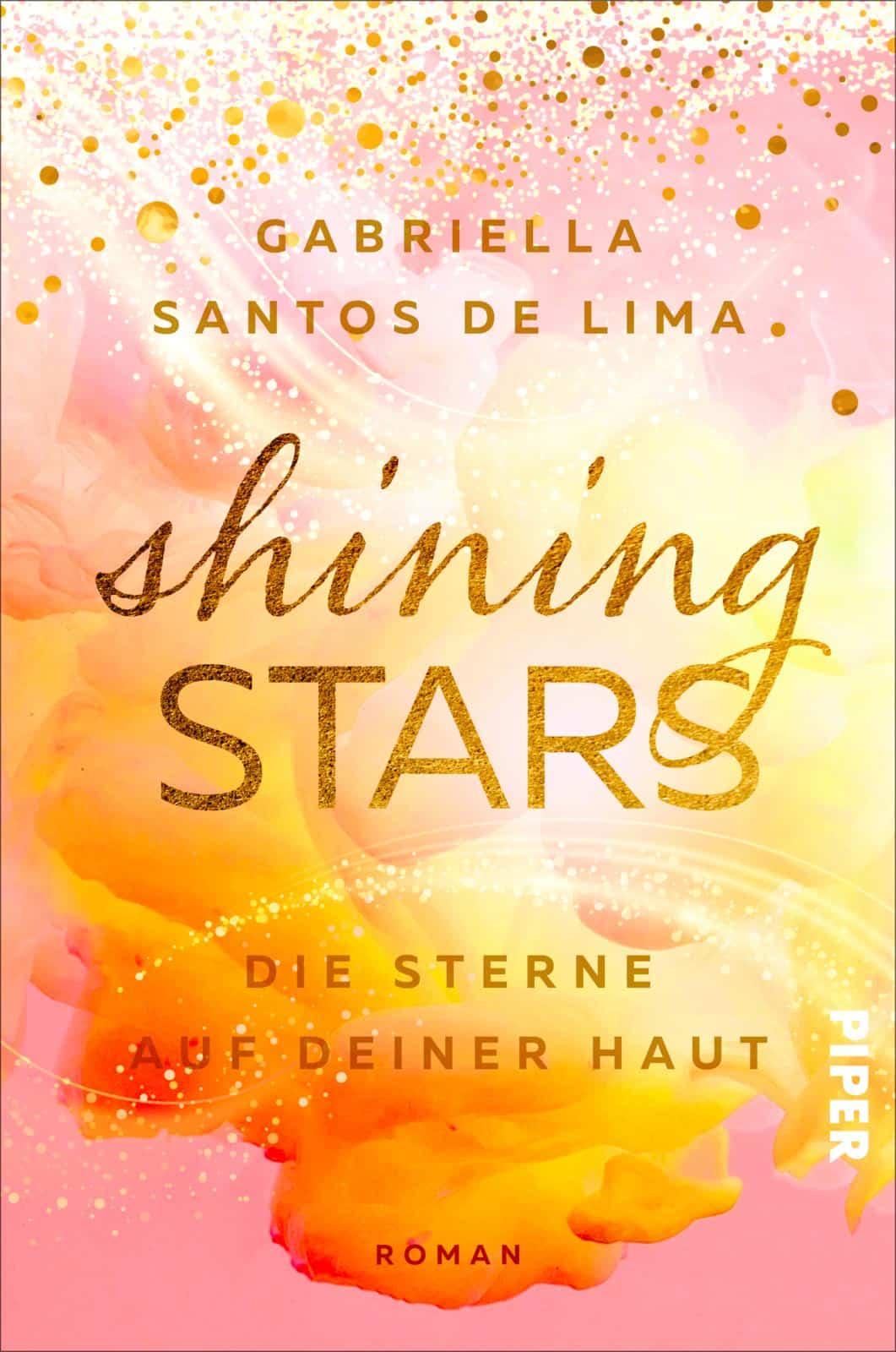 Shining Stars – Die Sterne auf deiner Haut (Above the Clouds 3)