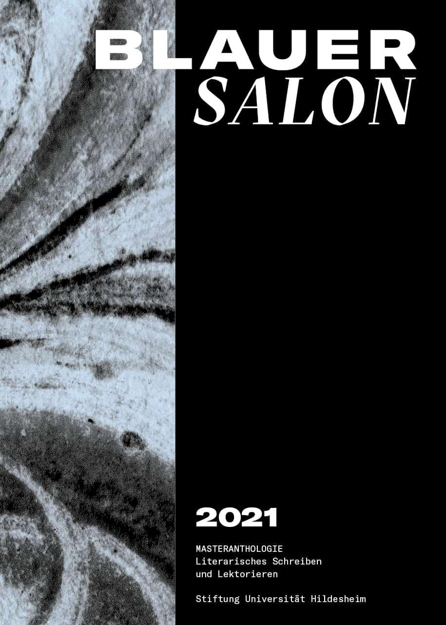 Blauer Salon 2021