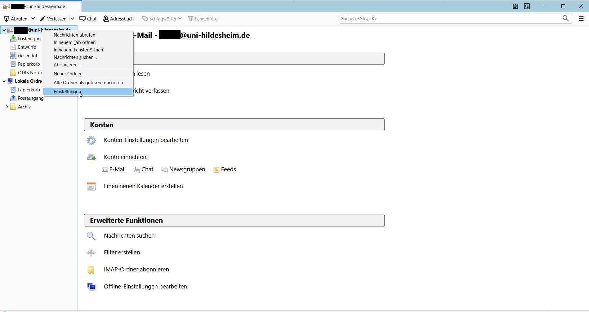 datum chat hildesheim
