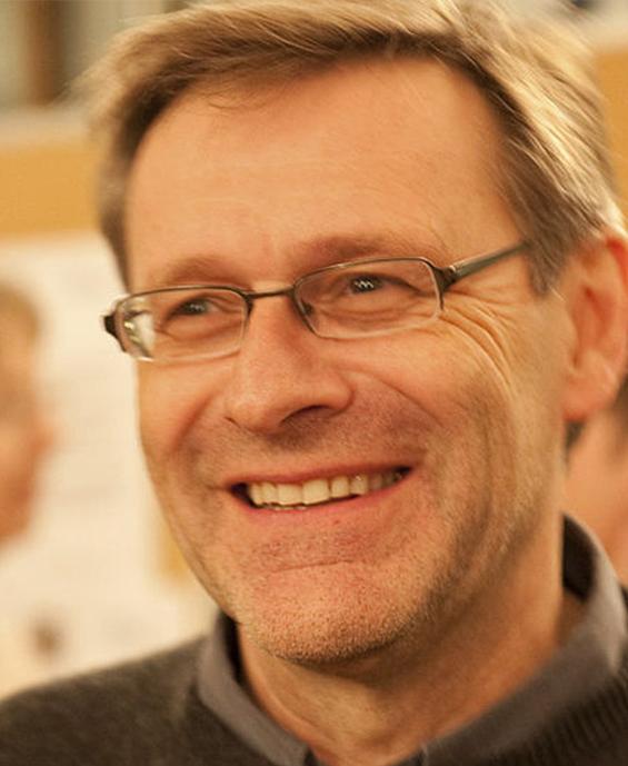 Raimund Vogels