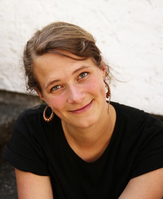 Anne-Sophie Malessa
