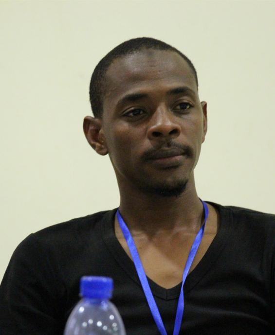 Sadiq Lawan