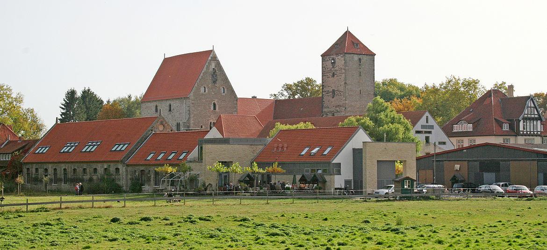 Hildesheim Ladies De