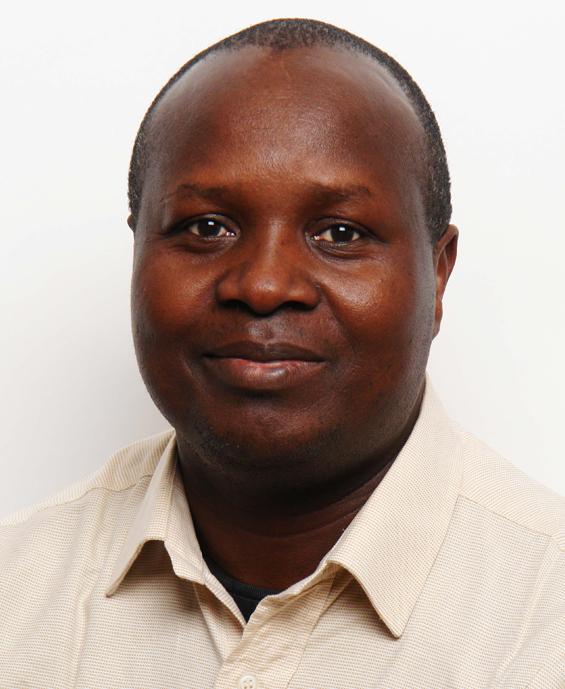 Dr. Oluwagbemiga Ogboro-Cole