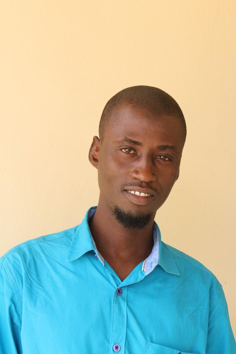 Muhammed Mallam Gana