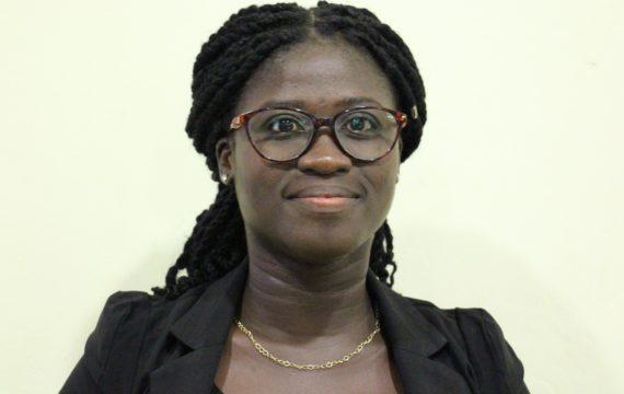 Gloria Adu Ofori