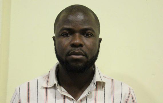 Ibrahim Uba Yusuf