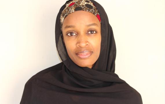 Fatima Umar