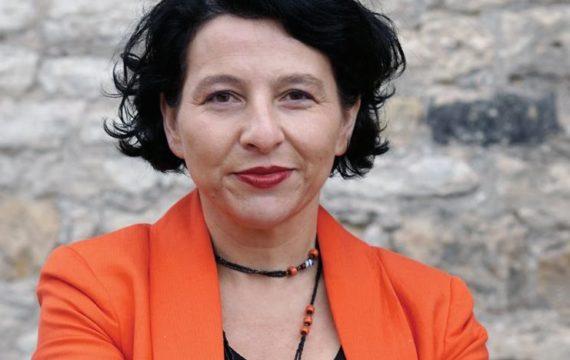 Viola B. Georgi