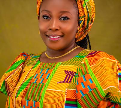 Zainab Musa Shallangwa