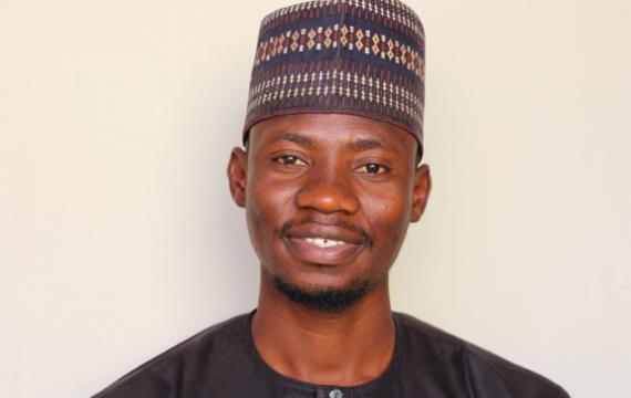 Usman Ibrahim Babagana