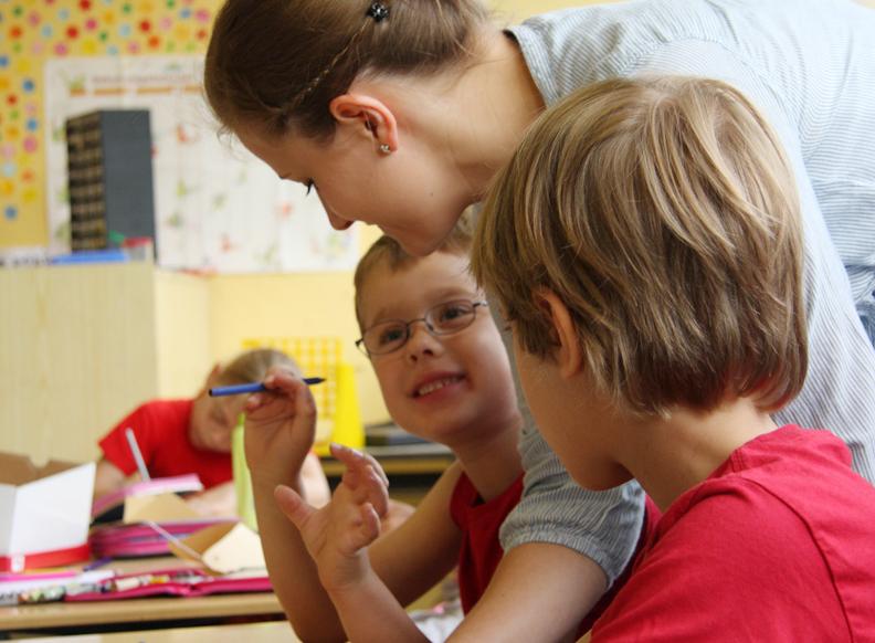 Erwachsenenbildung Lehrer Qualifikation Florida